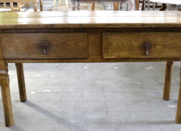 Refectory Table-19th Century
