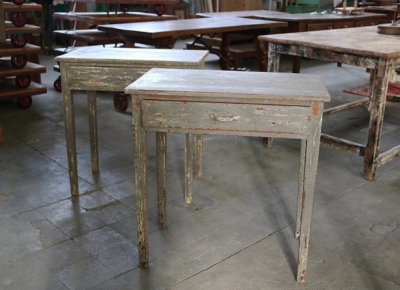 Set of Auxiliar tables (2)