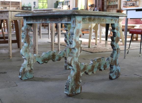 Auxiliar table 19th Century