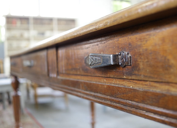 Office Table-19th century