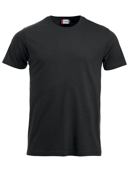 T-skjorte med trykk (Basic)