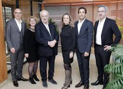 Conseil d'administration Groupe Adéquat