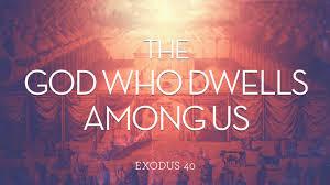 9/1/2019: 祈求神在我們中間同行 (Pray To The Lord To Walk Among Us)
