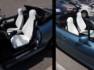 29 BMW Z3 Roadster