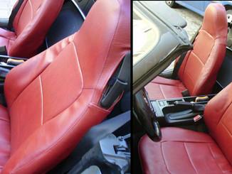 27 BMW Z3 Roadster