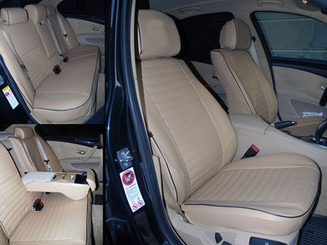 20 BMW serie 5 berlina