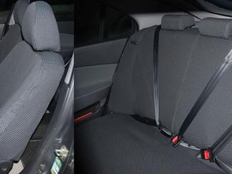 08 Nissan Primera