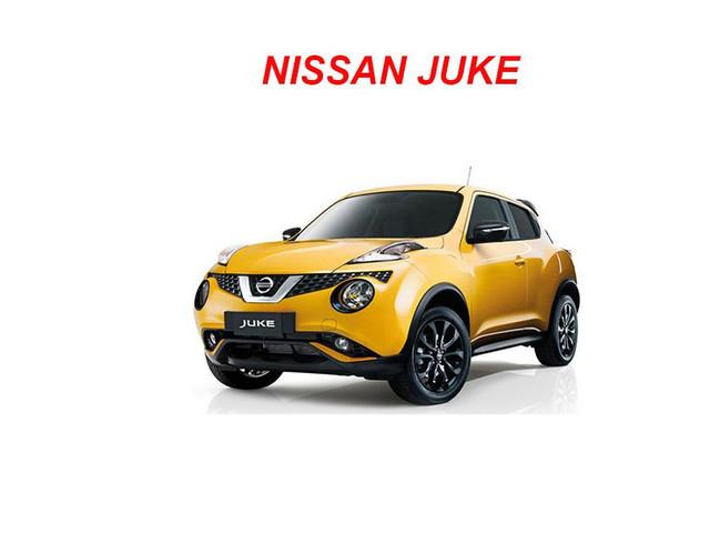 Nissan Nuke