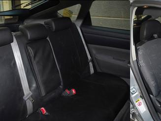 23 Toyota Prius taxi