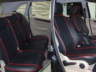 09 Mercedes classe A/B