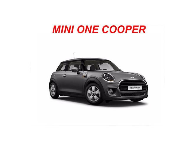 Mini One-Cooper