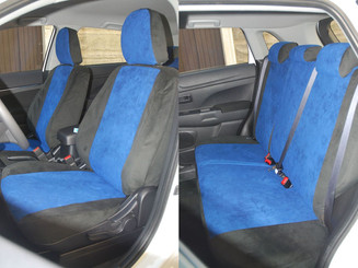 02 Mitsubishi ASX