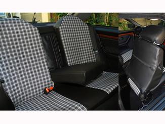 39 Audi 80 coupè