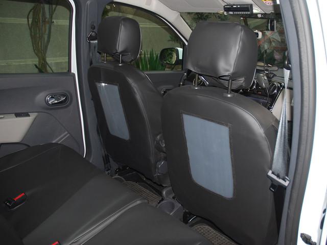 Dacia Lodgy 7 posti