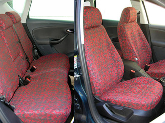 11 Seat Altea