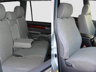 38 Toyota Land Cruiser 5 porte 2007