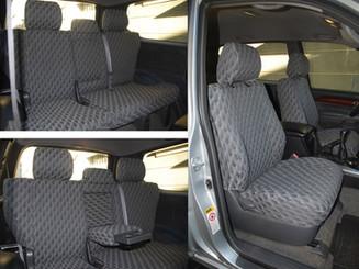 41 Toyota Land Cruiser 3 porte