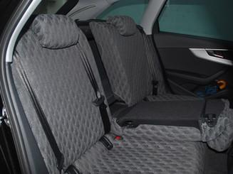 19 Audi A4 Statio Wagon