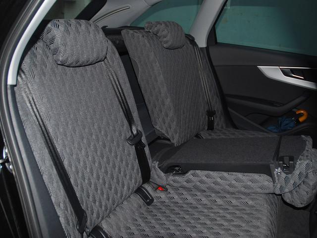 Audi A4 Statio Wagon