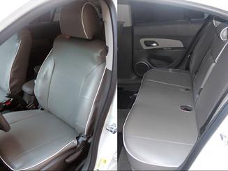 02 Chevrolet Cruze berlina & station wagon