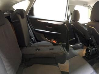 09 BMW serie 2