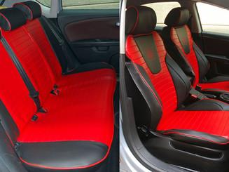14 Seat Leon