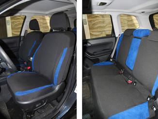 03 Subaru Forester