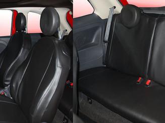 28 Fiat Nuova 500