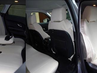 17 Range Rover Evoque