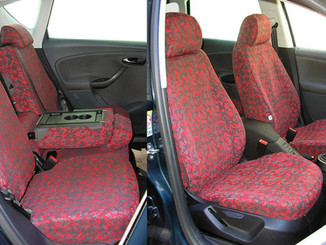 12 Seat Altea