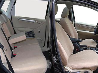08 Mercedes classe A/B
