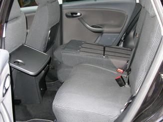 10 Seat Altea XL