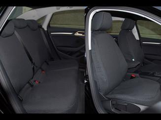 11 Audi A3 4 porte