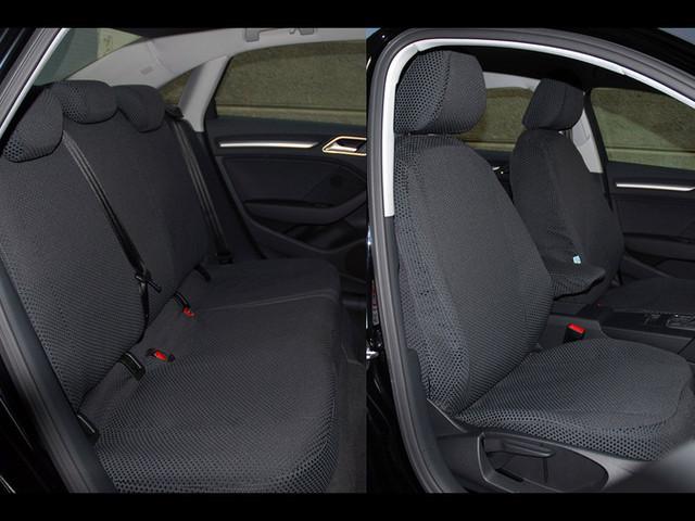 Audi A3 4 porte