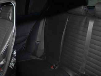 05 BMW serie1 5 porte