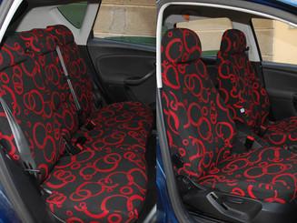 08 Seat Altea XL
