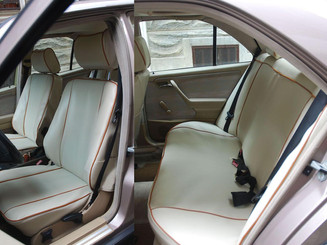 11 Mercedes classe C