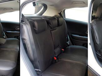 09 Honda HRV