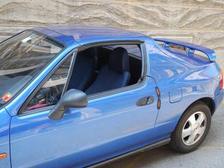 06 Honda CRX