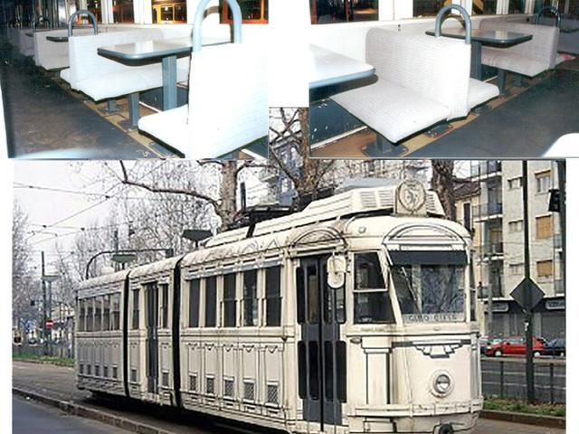 tram ristorante