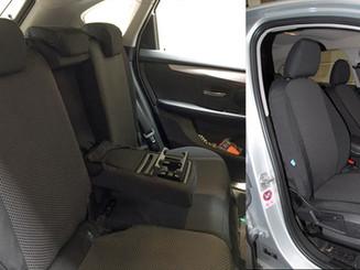 08 BMW serie 2