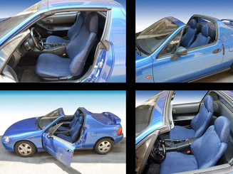 05 Honda CRX