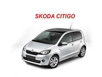 Skoda Citigo