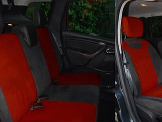 15 Dacia Duster