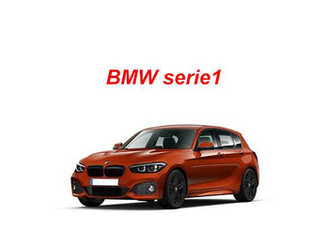 BMW serie1