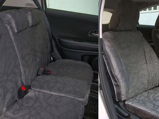 08 Honda HRV