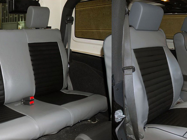 Jeep Wrangler Unlimited 3 porte