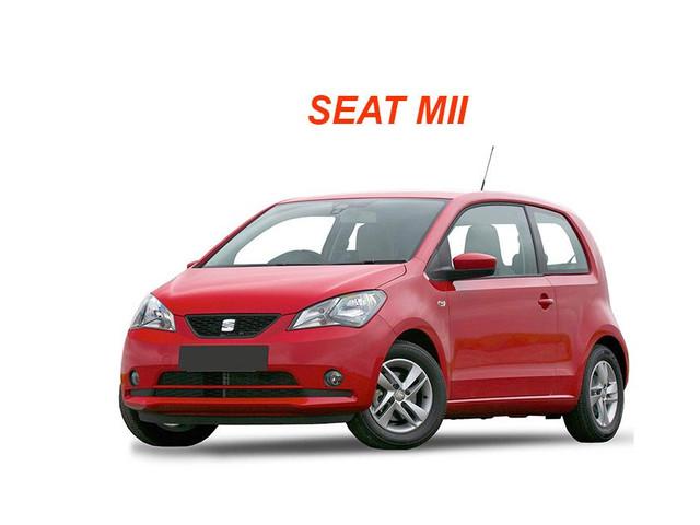 Seat Mii