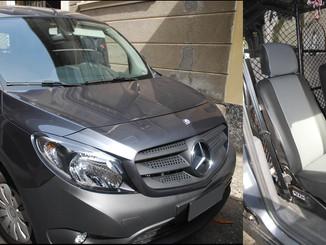 30 Mercedes Citan