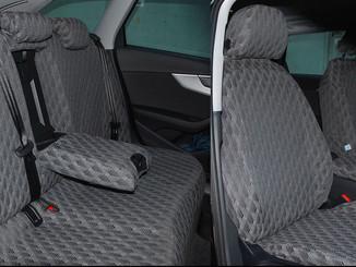 18 Audi A4 Statio Wagon